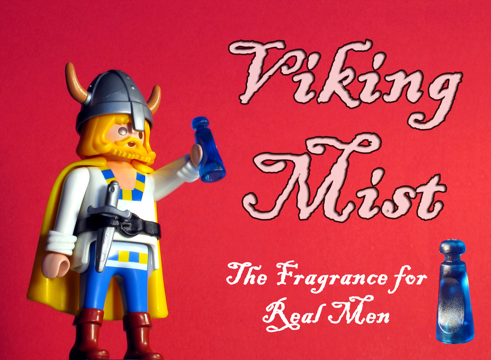 'Viking Mist' poster  (from Page 21)
